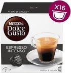 Кофе в капсулах Nescafe Dolce Gusto Espresso Intenso