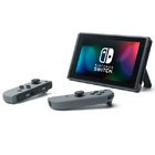 Игровая приставка Nintendo Switch Gray