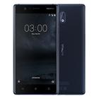 Смартфон Nokia 3 Dual sim Синий (TA-1032)