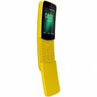 Сотовый телефон Nokia 8110 4G Yellow (TA-1048 DS)