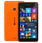 Смартфон Nokia Lumia 535 Dual sim Orange