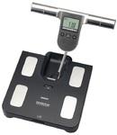 Весы напольные с анализатором жира Omron BF-508
