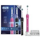 Электрическая зубная щетка Oral-B Smart 4 4900 (D601.525.3H)