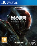 Игра для PS4 EA Mass Effect: Andromeda