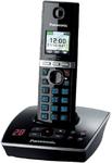Радиотелефон Panasonic KX-TG8061RUB