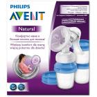 Ручной молокоотсос Philips AVENT Natural SCF330/13