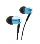 Наушники Philips SHE3900BL/00