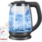 Чайник REDMOND SkyKettle RK-G214S серый