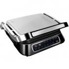 Гриль REDMOND SteakMaster RGM-M807, черный/серебристый