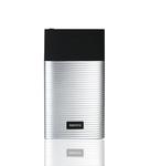Внешний аккумулятор Remax Perfume 10000 mAh RPP-27 серебро