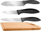 Набор из 3 ножей Rondell Primarch RD-462