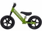 Беговел Runbike Beck GS011 (зеленый)