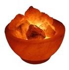 Солевая лампа Wonder Life Огненная Ваза 2-2.5кг (SLL-12056-Д)