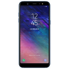 Смартфон Samsung Galaxy A6+ 32GB (SM-A605FN/DS) синий