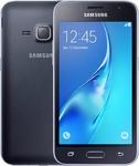 Смартфон Samsung Galaxy J1 (2016) SM-J120F (SM-J120FZKDSER) black