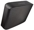 """Внешний жесткий диск 2Тб Seagate (Samsung) D3 Station, USB 3.0, 3.5"""", черный STSHX-D201TDB"""