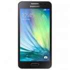 Смартфон Samsung Galaxy A3 SM-A300F Black (SM-A300FZKDSER)