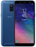 Смартфон Samsung Galaxy A6 32GB (SM-A600FN/DS) синий