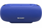 Bluetooth колонка Sharp GX-BT480 Blue