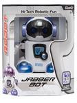 Интерактивная игрушка робот Silverlit Jabber (88309)