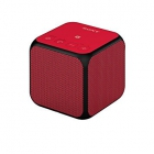 Колонка портативная Sony SRS-X11 Red