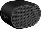Портативная акустика Sony SRS-XB01 черный