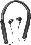 Беспроводные наушники-гарнитура Sony WI-1000X Black