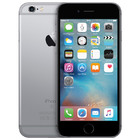 Apple iPhone 6S 16Gb LTE Space Gray FKQJ2RU/A восстановленный