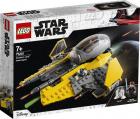 Конструктор Star Wars 75281 Конструктор LEGO Star Wars 75281 Джедайский перехватчик Энакина