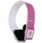 Bluetooth гарнитура Stenn SB-160 pink