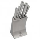 Набор Taller Norwich 5 ножей и подставка (TR 2003)