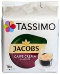 Tassimo Кофе в капсулах Jacobs Caffe Crema Classico (16 шт.)