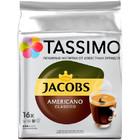 Кофе в капсулах Tassimo Americano Classico (Американо Классико)