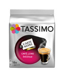 Кофе в капсулах Tassimo Carte Noire Cafe Long Intense