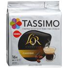 Кофе в капсулах Tassimo L'OR Espresso Classique (16 шт.)