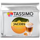 Кофе в капсулах Tassimo Latte Macchiato Caramel (Латте Макиато Карамель)