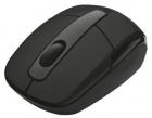 Trust Eqido Wireless Mini, Black беспроводная оптическая мышь