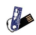 USB Flash Silicon Power Touch 820 8Gb (sp008gbuf2820V1B)