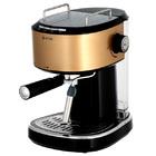 Кофеварка рожкового типа VITEK VT-1524 GD