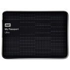 Внешний жесткий диск Western Digital My Passport Ultra 2Tb Black WDBBUZ0020BBK-u5