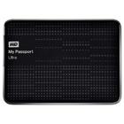 Внешний жесткий диск Western Digital My Passport Ultra 2Tb Black WDBBUZ0020BBK-u5