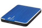 "Жесткий диск WD HDD 2.5"", 1Tb, Western Digital My Passport Ultra Blue USB3.0, WDBJNZ0010BBL-u4"