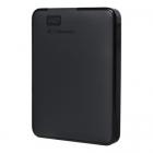 Внешний жесткий диск Western Digital Elements Portable 1 Тб (WDBMTM0010BBK)