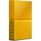 Жесткий диск Western Digital My Passport 3 TB (WDBUAX0030BYL-VA)