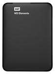 Western Digital WD Elements Portable 1 TB (WDBUZG0010BBK-EESN)