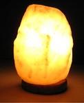 Солевая лампа Wonder Life Скала Эко 2-3 кг
