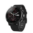 Умные часы Xiaomi Amazfit Stratos черный