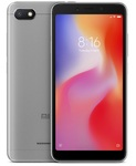 Смартфон Xiaomi Redmi 6A 2/32GB Dark Grey