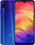 Смартфон Xiaomi Redmi Note 7 3/32GB Neptune Blue