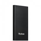 Внешний аккумулятор Yoobao YB-PL10 10000 mAh black